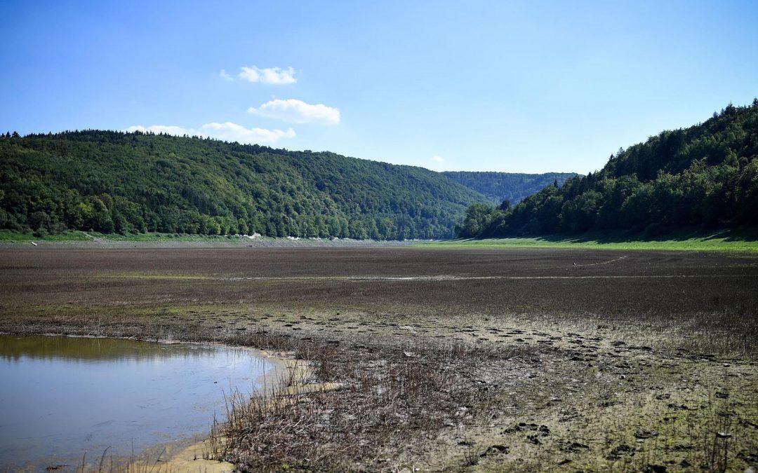 Wassermangel – ZDF berichtet